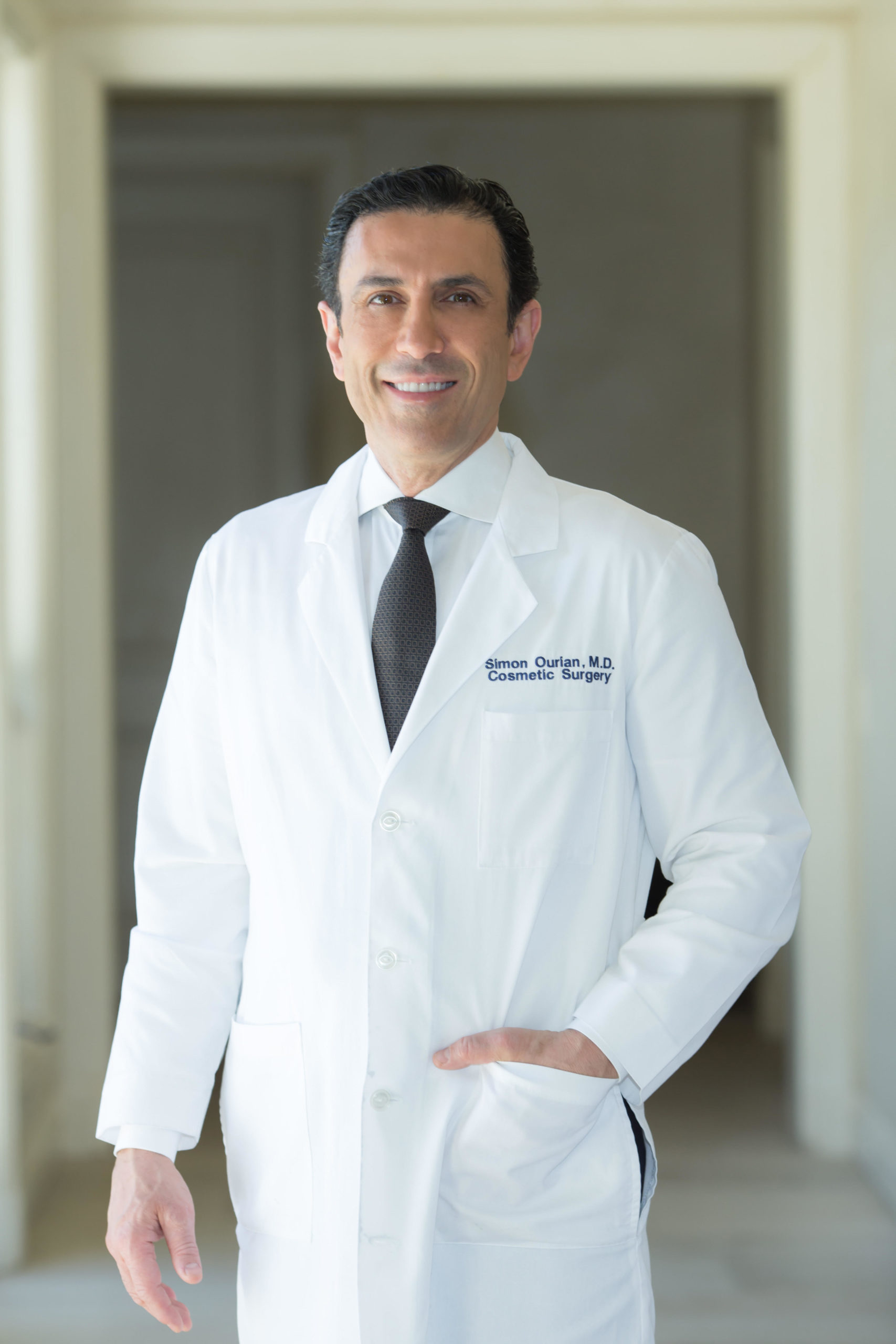 Dr. Ourian