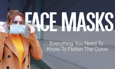 The Science Behind Face Masks