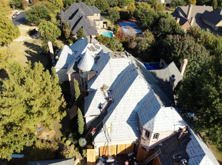Elite Roofing & Restoration Services