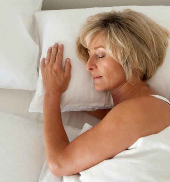 5 Ways To Sleep Better During Menopause