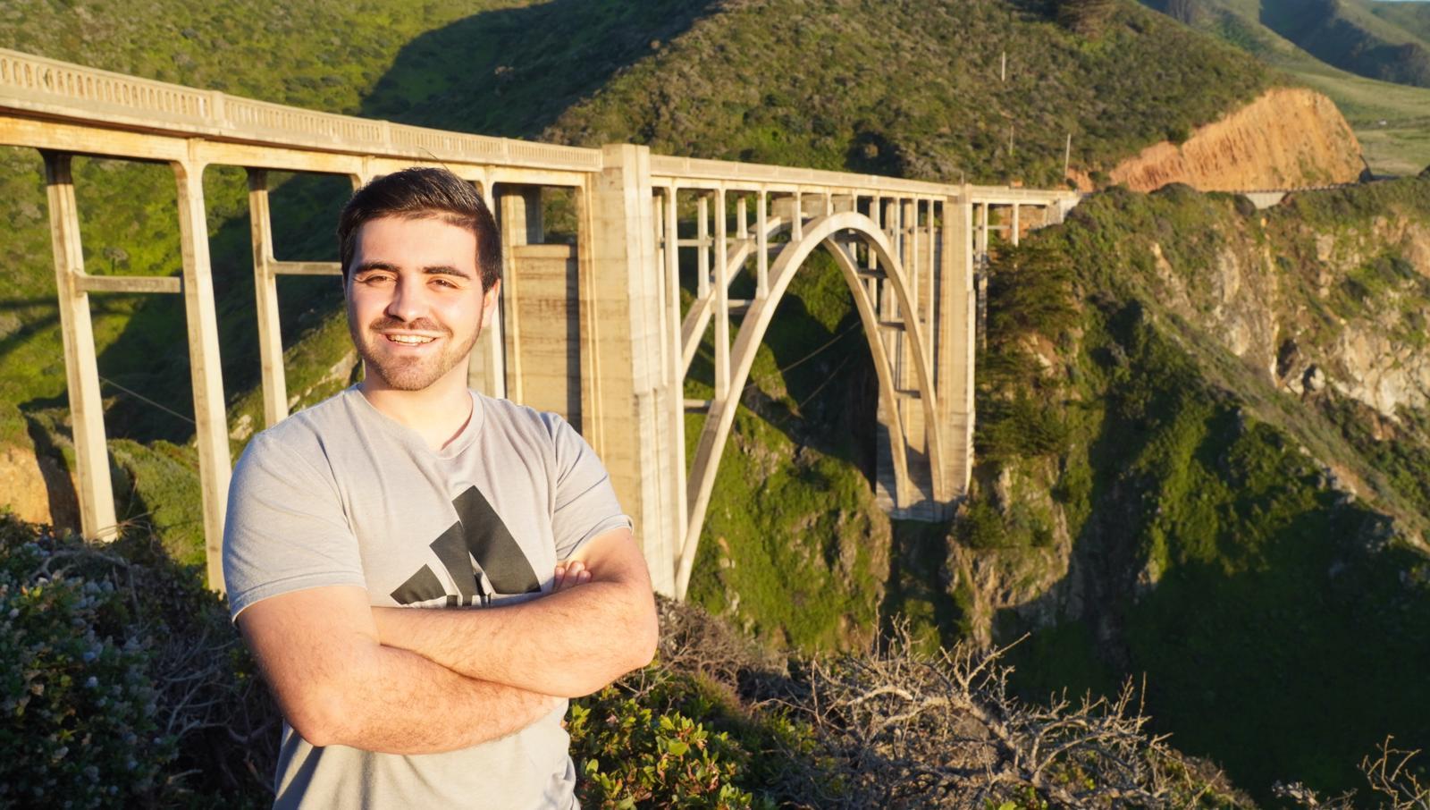 Oscar Barragan