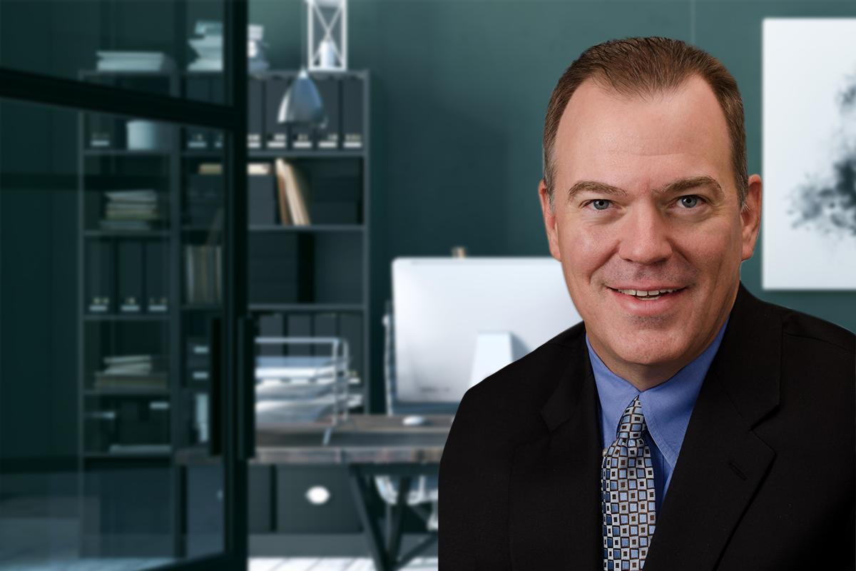 Dr. Randall Gibb