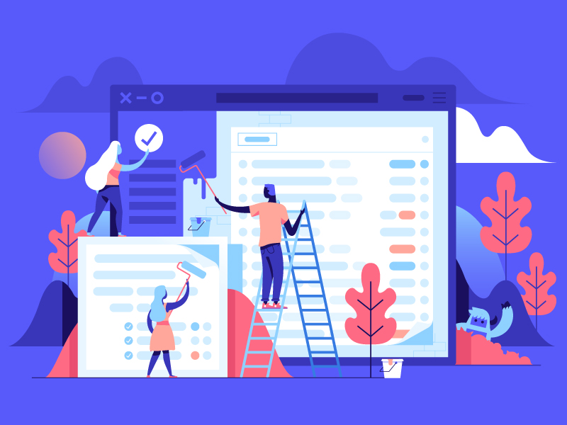 Most Dominant Web Design Trends That Every Developer Firm Must Know