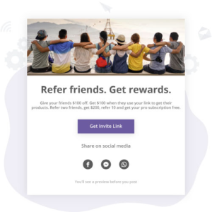 Referral Marketing Strategies for Business Growth