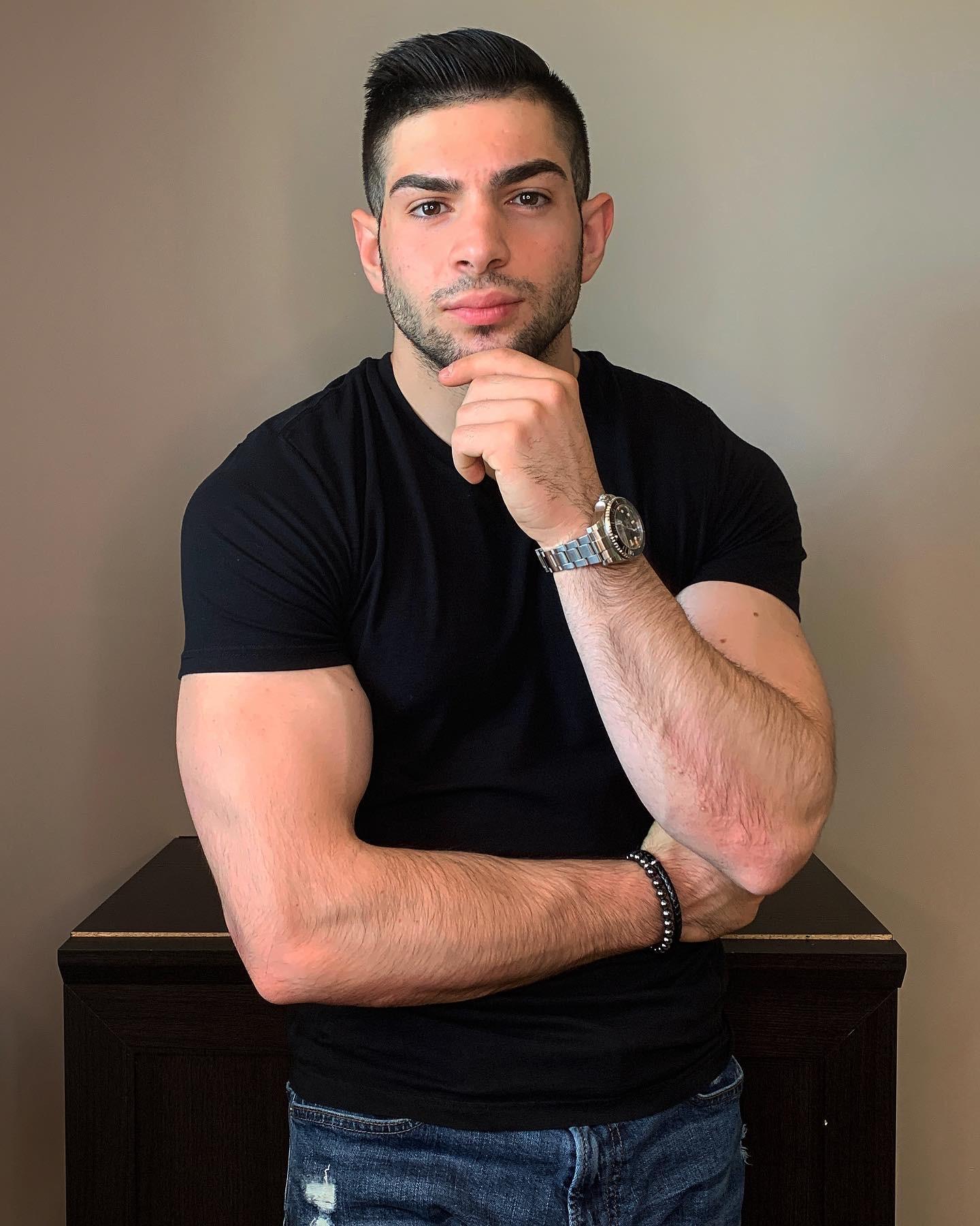 Jason Stavrianidis