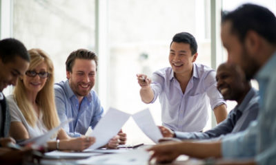 6 Easy Ways to Promote Diversity at the Workplace