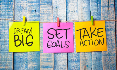 Before You Set Goals, Read This