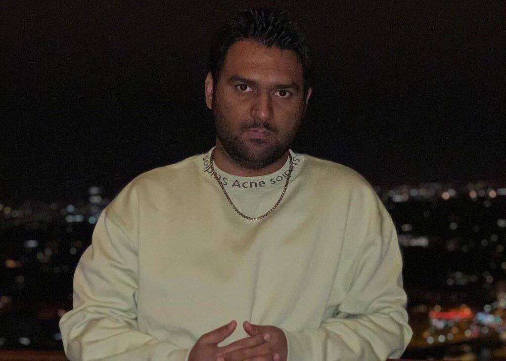 Ahmad Yasir