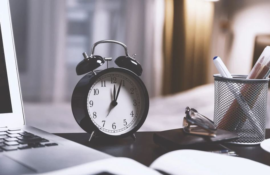 5 Proven Ways to Save More Time for What Matters