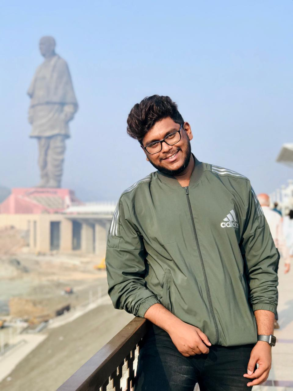 Why Making Money Shouldn't Be Your Only Goal in Life - Harish Pednekar