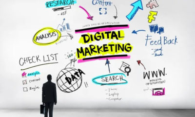 7 Reasons Why You Need Digital Marketing For Your Small Business