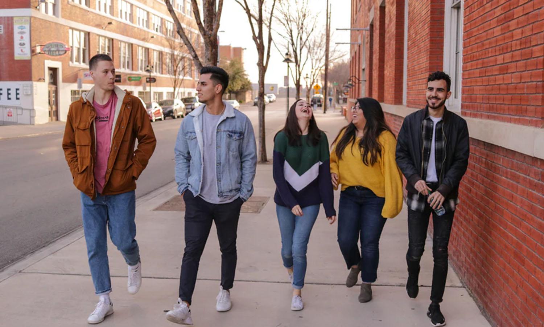 Inside the Teenage Brain: 4 Ways to Help Your Teen Survive Life Under Lockdown