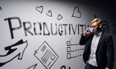 How Successful Entrepreneurs Save Time And Boost Their Productivity