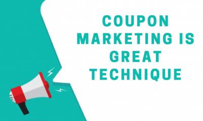 5 Reasons why Coupon Marketing is the best Tactic for Growing your Business Successfully