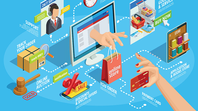 How Artificial Intelligence Helps You In Online Shopping