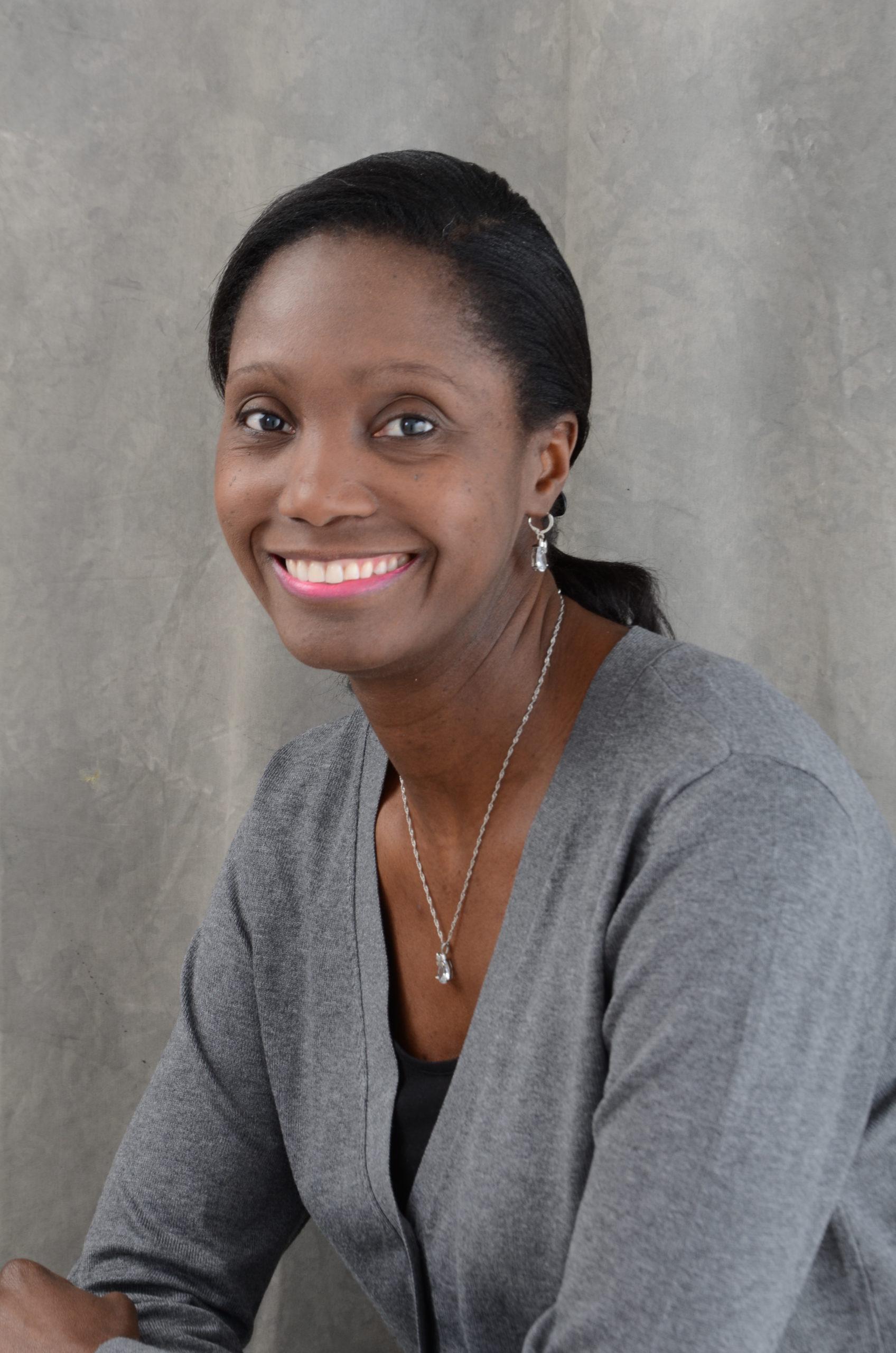 Margaret Curlew, Ph.D.