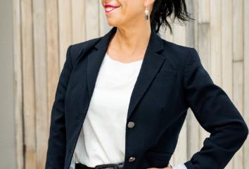 Dr. Teresa Irwin
