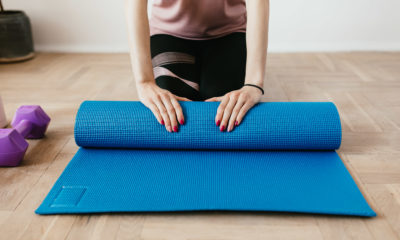 Common Home Workout Mistakes — And How to Fix Them
