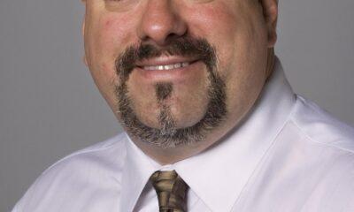 Dr. Anthony S. Johnson, DVM, DACVECC, is a 1996 Washington State University grad