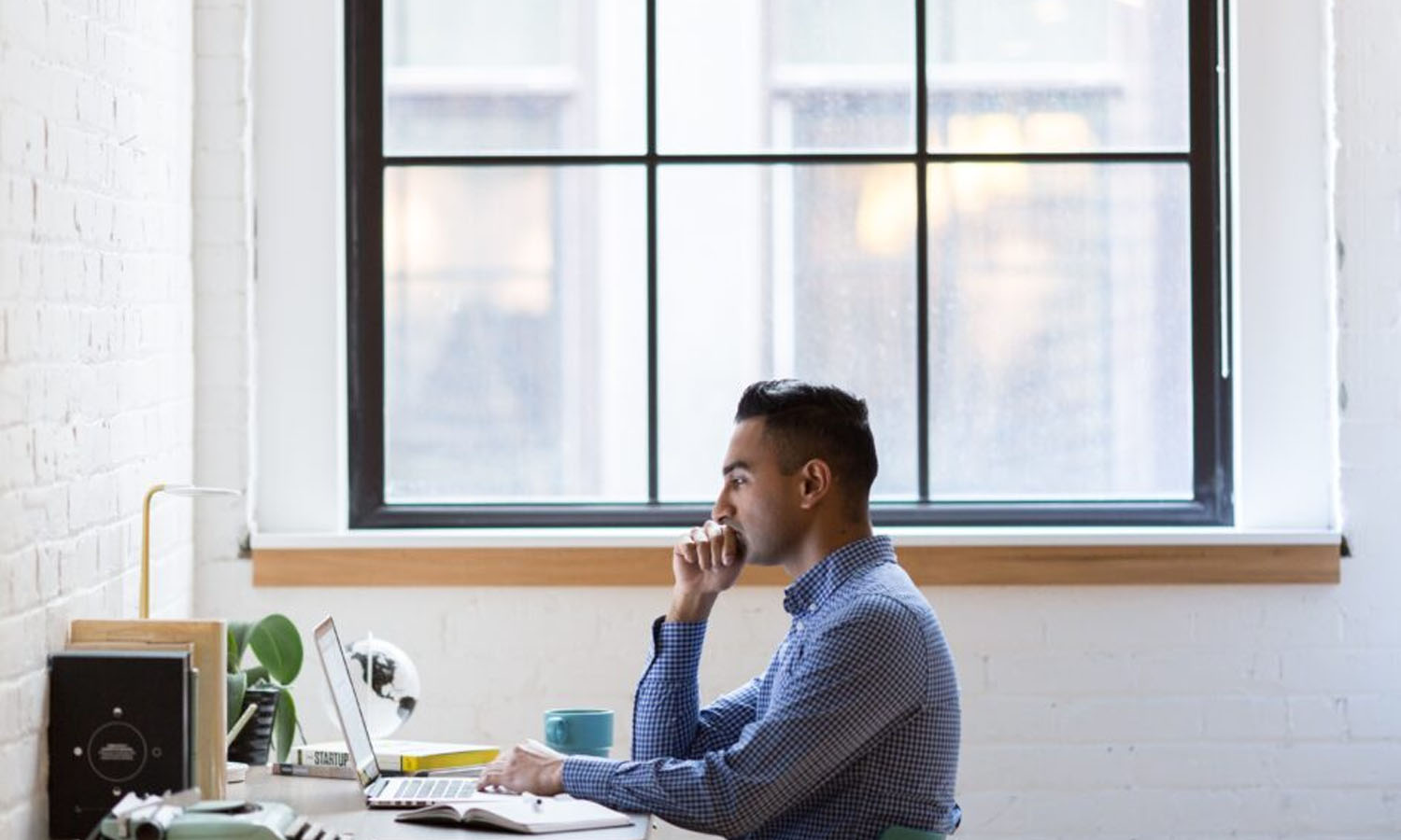 Simple Ways to Manage Stress at Work