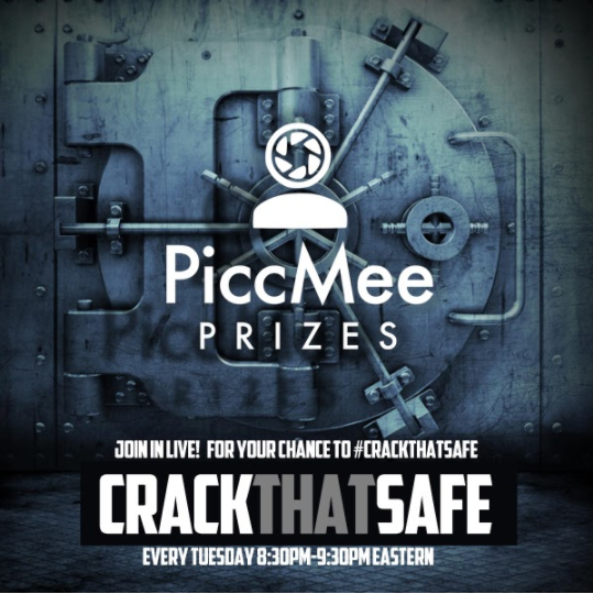 PiccMee Prizes