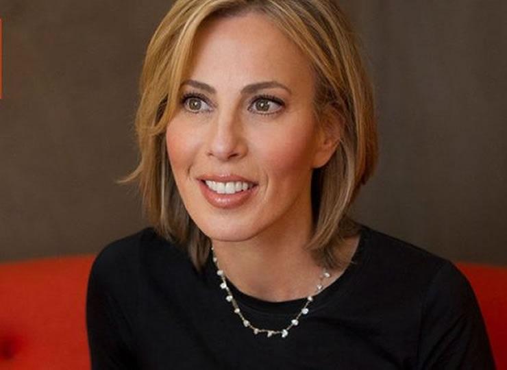 Sharon Dorram