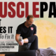 Treating Muscle Pain And Injuries