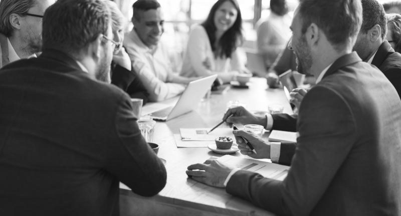 6 Steps to Succeed in Overseas Business Meetings