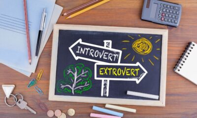 How Introverts and Extroverts Working Together Create Balance and Innovation