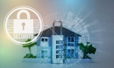 Common Types of Home Security Threats