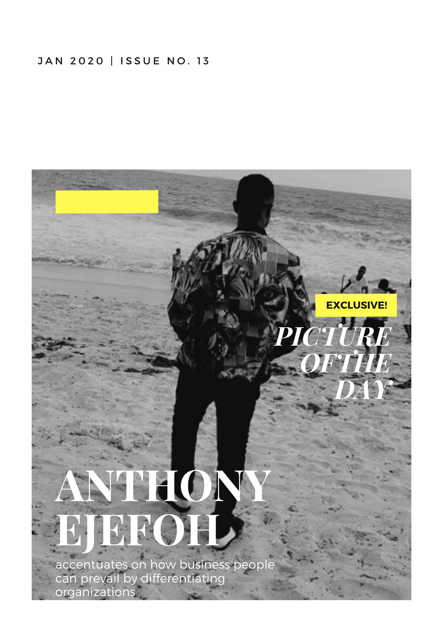 Anthony Ejefoh