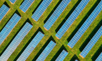 New Technologies in Solar Power Systems