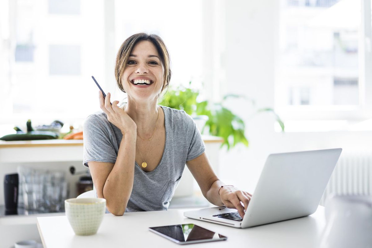Home Business Ideas That Let You WFH Forever