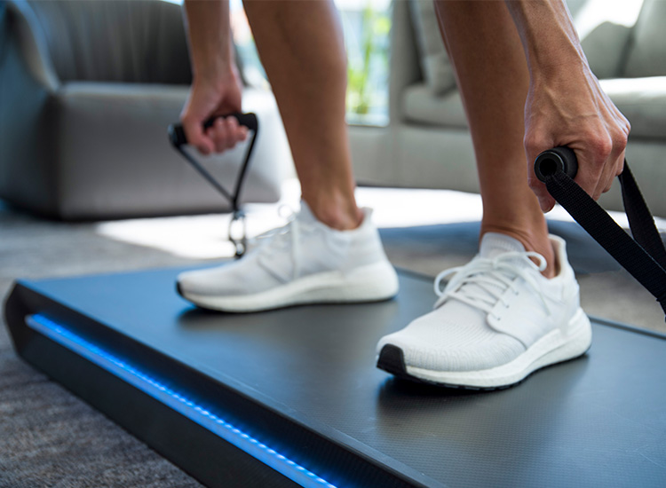 The Latest Frontier of Fitness: Smart Exercise Devices