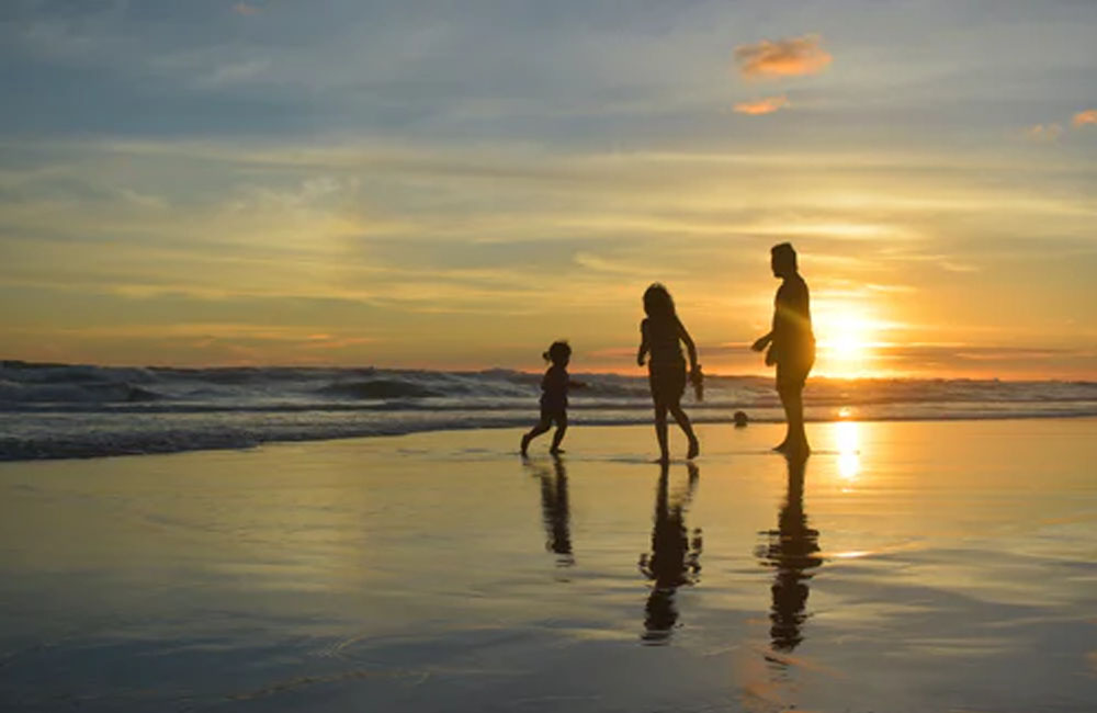 Family Without Borders: Where You Should Travel with Your Families?