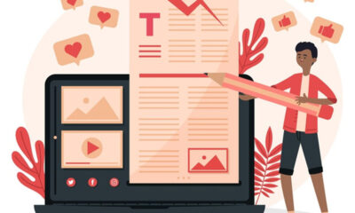 5 Ways to Use Your Blog for Business Growth