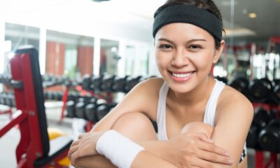 Reasons Why Sweatband Are Essential for Your Workout?