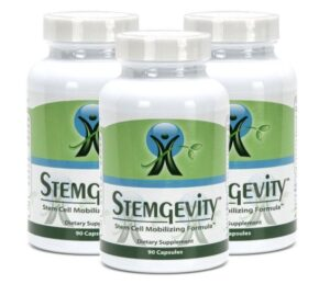 Stemgevity: The Closest Thing to the Fountain of Youth