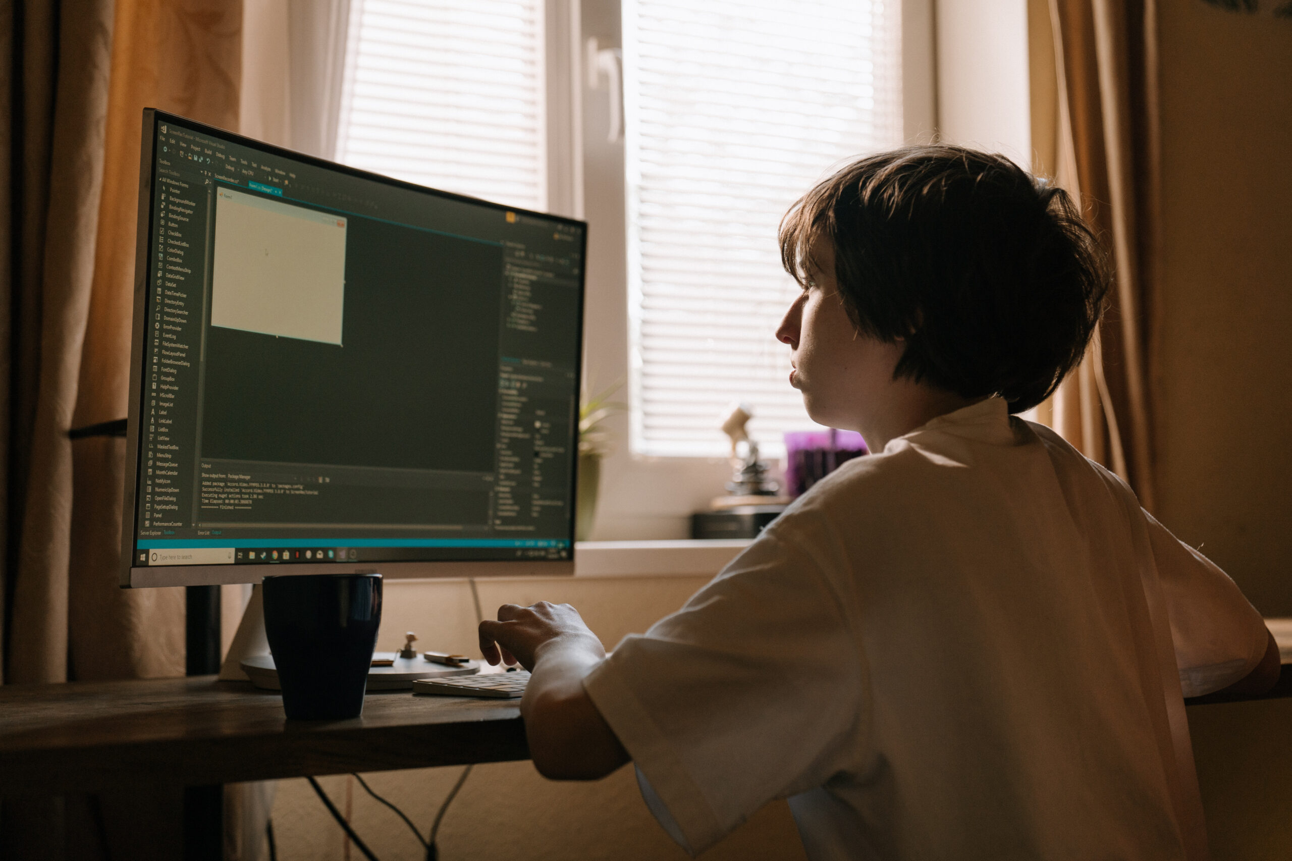 5 Reasons Why You Should Offer Coding for Kids in This Modern Industry