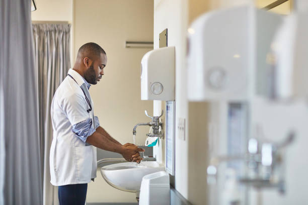 The Vital Importance of Testing for Legionella in Hospitals and Care Homes
