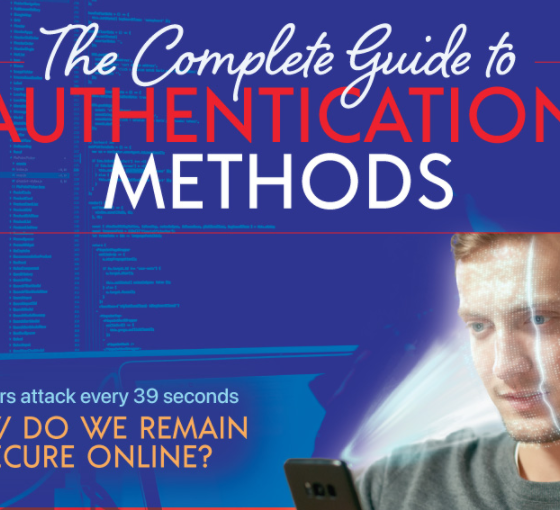 A Breakdown of Online Authentication Methods
