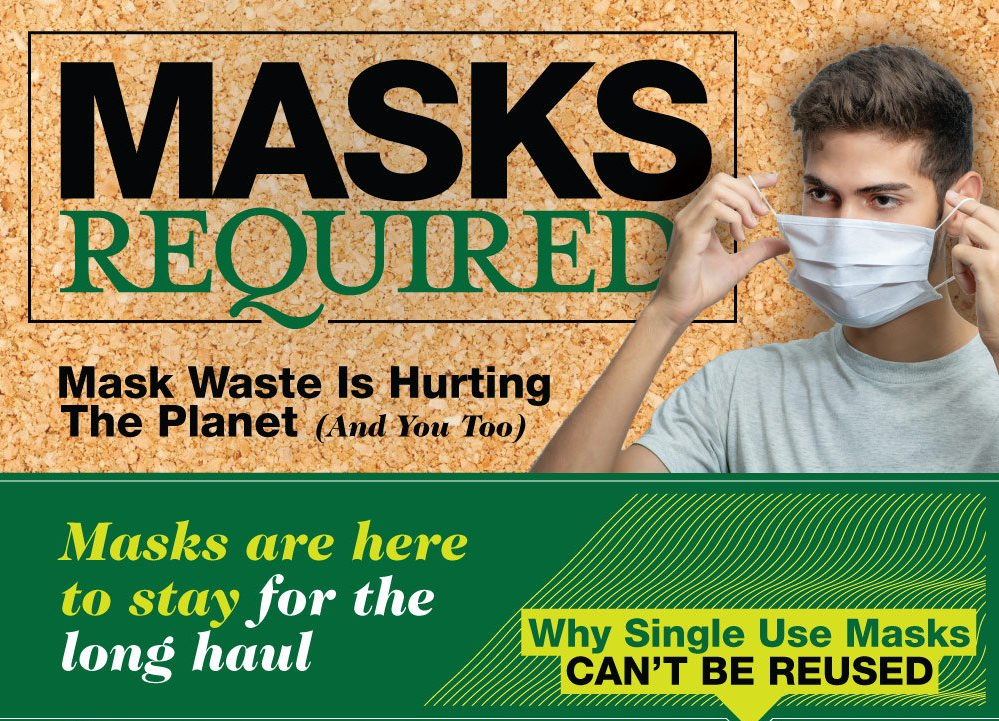 Is Sustainability A Consideration In Your PPE?