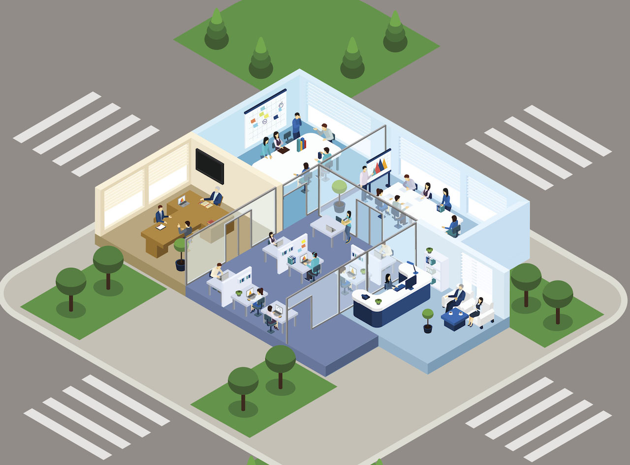 5 Ways Universities Can Benefit from Indoor Mapping Software