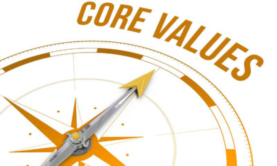 4 Tips for Sticking to Your Core Values During COVID-19