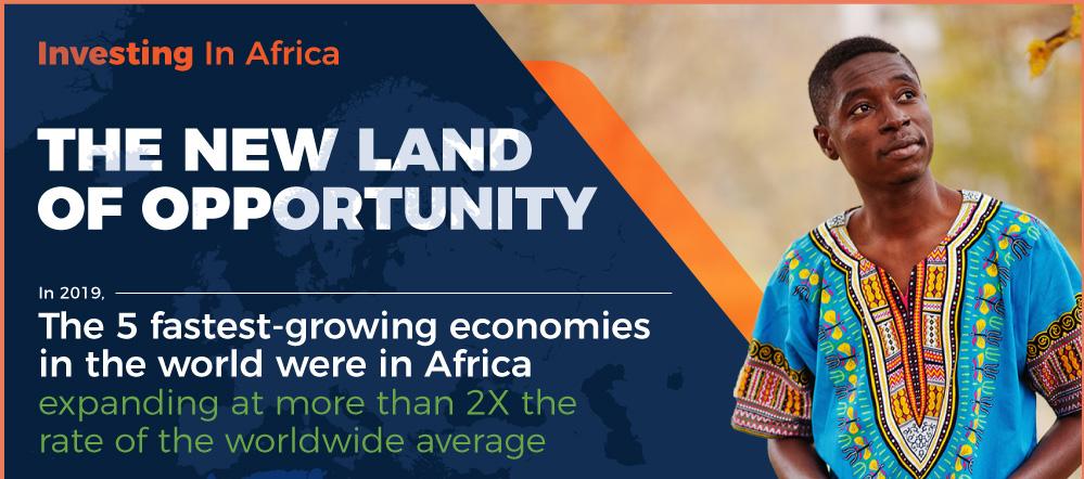 investing in Africa